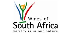Logo Wines of South Africa