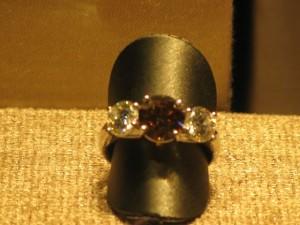 gekleurde diamanten Zimbabwe