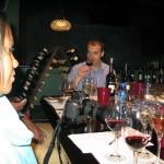 Wijnproeven bij Simonsig