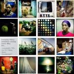 Een verzameling foto's van de site van Everyday Africa