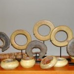Armbanden van ivoor
