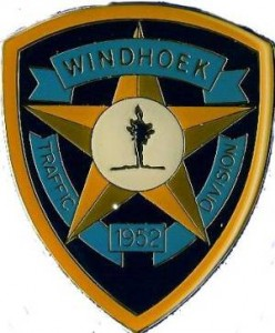 Police Namibia