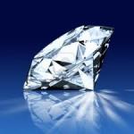 Ijs diamant