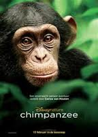 De film Chimpanzee